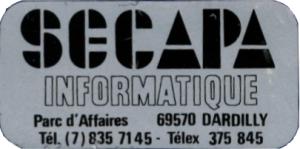 SECAPA