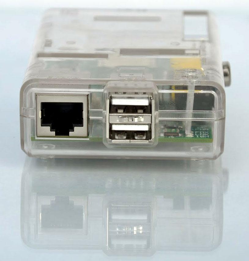 Boîte transparente (ebay)