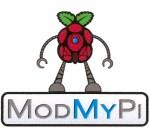 Le logo de ModMyPi