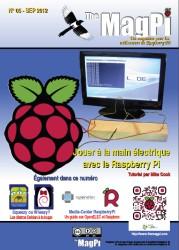 MagPi 5 français