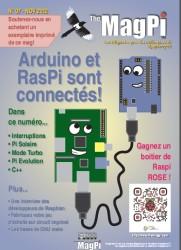 MagPi 7 français