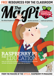 The MagPi Spécial Education N°1