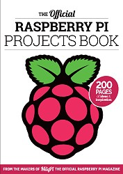 The MagPi Projects Book _v1