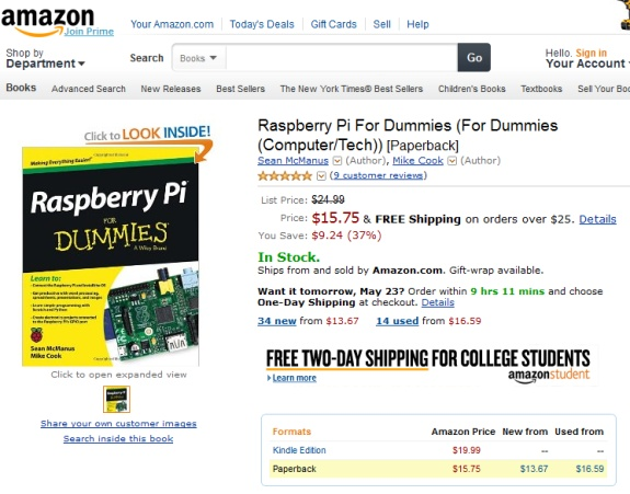 amazon_raspberry_dummies