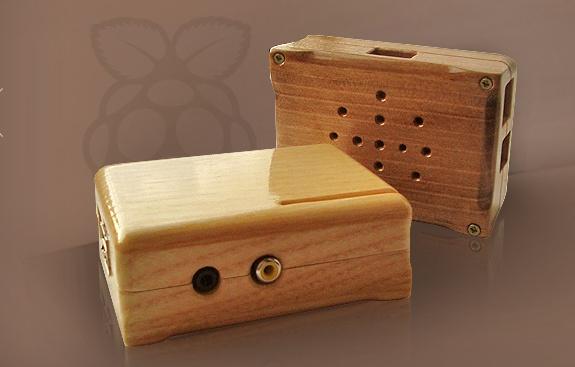 une bo te en bois pour la framboise314 offrez un coffret bijoux votre raspberry pi. Black Bedroom Furniture Sets. Home Design Ideas