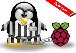 Les droits des fichiers et répertoires sous Linux - File permissions howto