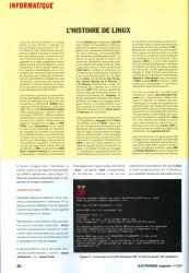 Électronique Magazine N° 123 - ÉTÉ 2013 - p66
