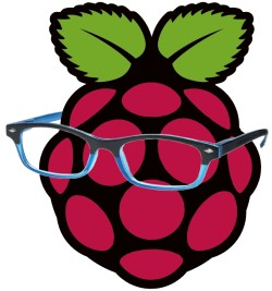 Des lunettes pour la framboise314 : Mise au point rapprochée avec la caméra du Raspberry Pi