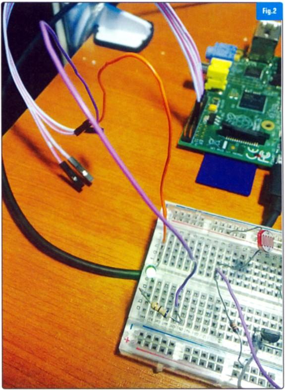 Programmez N°165 : Utiliser .NET pour piloter un Raspberry Pi