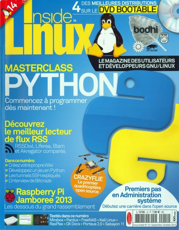 linux inside 14 00 580