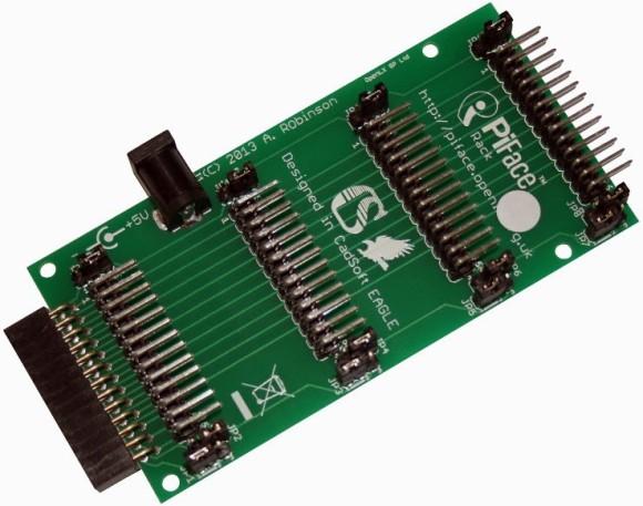 RASP-PI-RACK 580