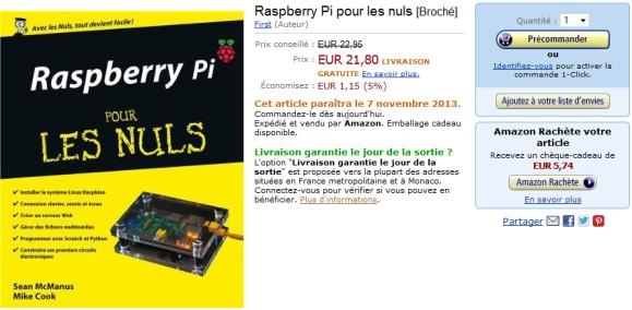 amazon_raspberry_pi_pour_les_nuls