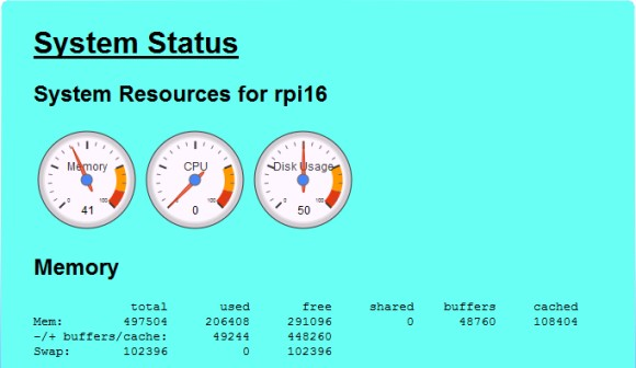 raspi_web_server_status