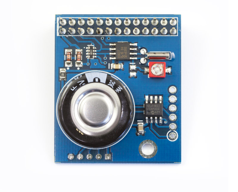 RTC Alarm Pi Real Time Clock Module