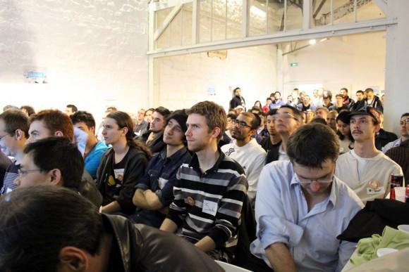 Conférence sur l'Internet des objets - Qeo Challenge - BeMyApp
