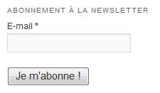 abonnement_newsletter