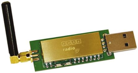 Emetteur-Récepteur Connect2-Pi USB 868MHz