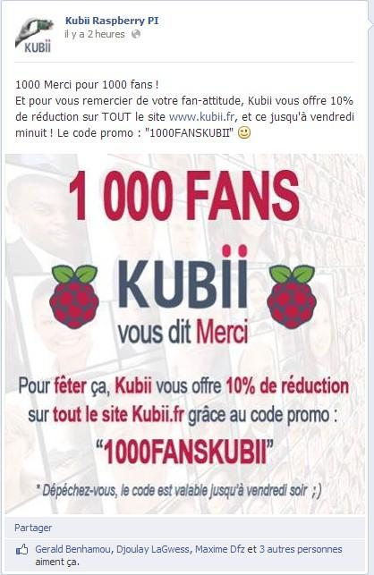 1000FANSKUBII