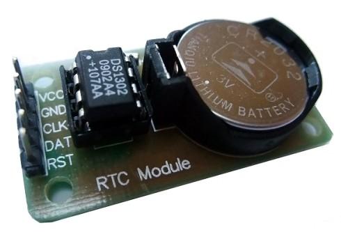 RTC_module_DS1302