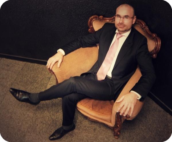 Xavier Roman