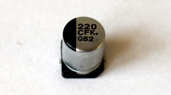 condensateur_C6