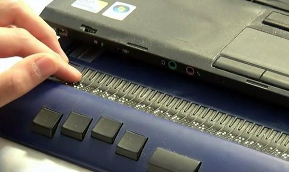 Traducteur Braille - acceslibreinfo.eu