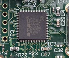 LAN9512