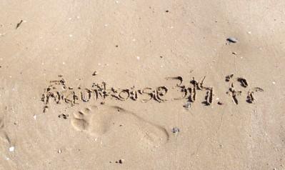 framboise314 sur le sable espagnol