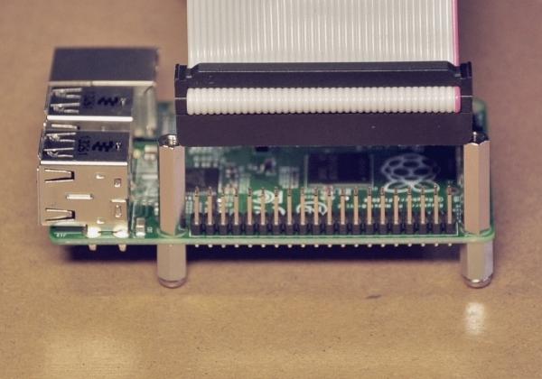 Raspberry-Pi-b&-GPIO-Problem
