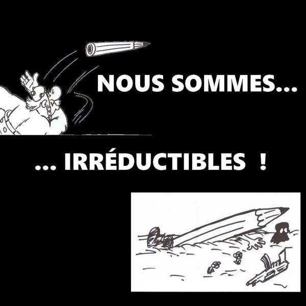 irreductible