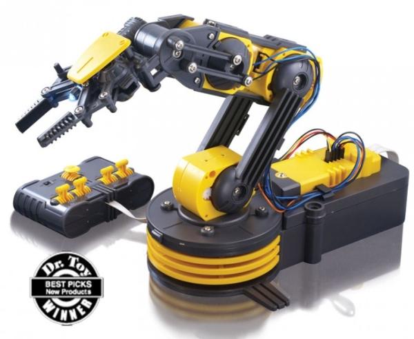 txrobotic_bras_robot
