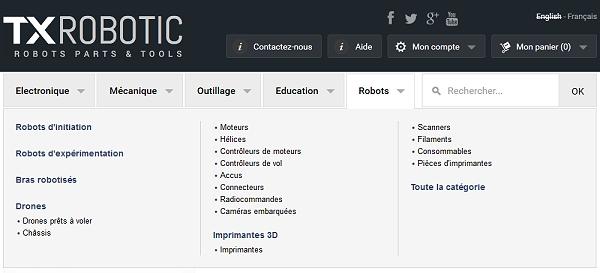 txrobotic_robots
