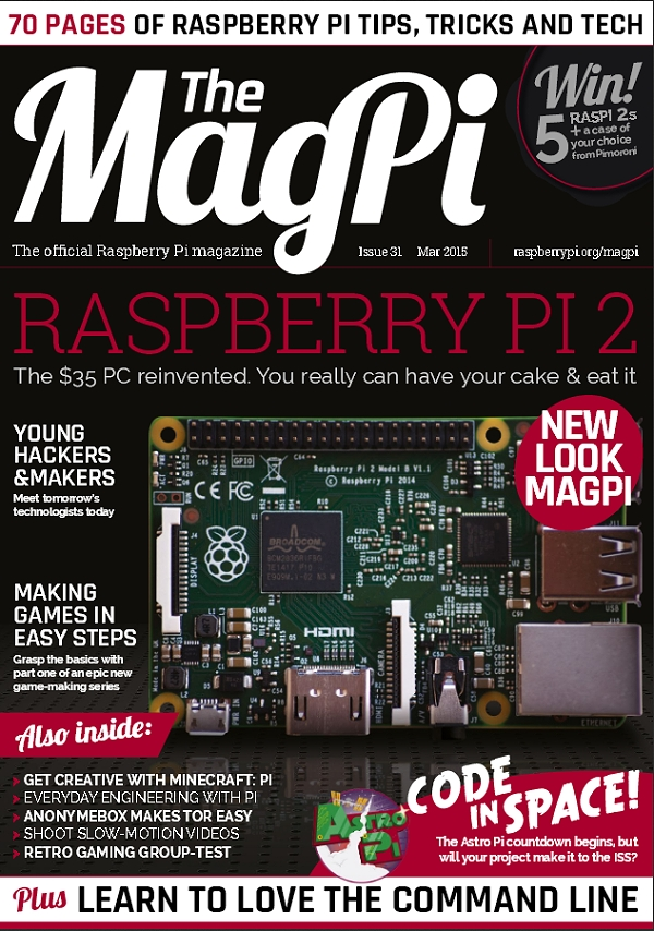magpi31_couverture