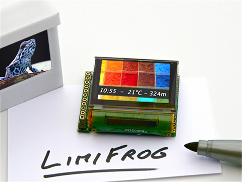 LimiFrog-480x360