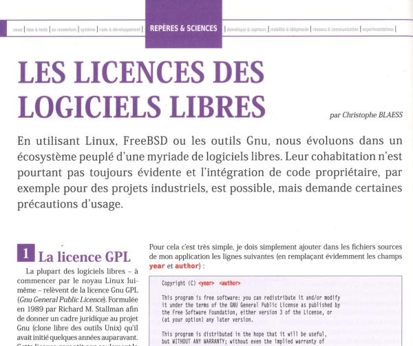open_silicium_15_licences_logiciels_libres