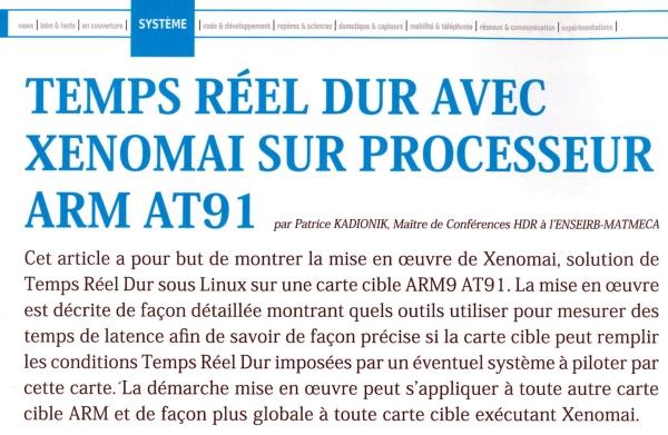 open_silicium_15_temps_reel_xenomai
