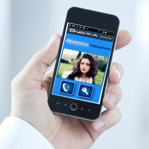 Smartphone-SIP-s