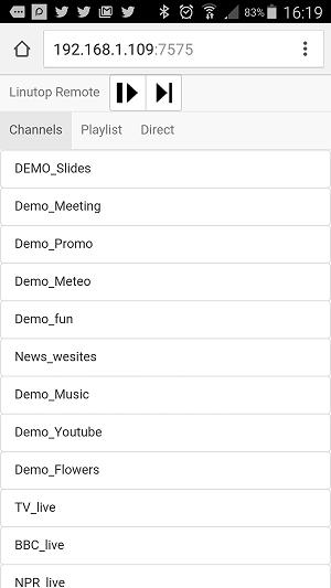 linutop_smartphone_playlist