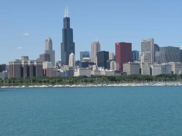 Places-Chicago