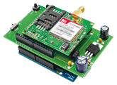 Arduino-GSM