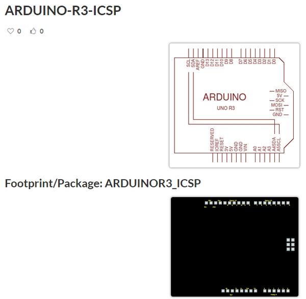 easyEDA_arduino