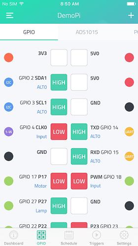 Cayenne_Mobile_App_GPIO