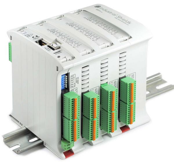 Raspberry Pi et Arduino dans le monde industriel - Framboise