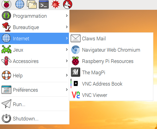 vnc-viewer