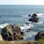 Le Croisic - Batz sur Mer - La Côte Sauvage