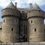 Guérande - Porte Saint-Michel