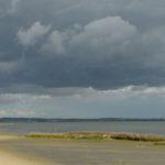 Pen Bron - La plage