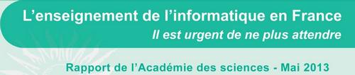 rapport-academie