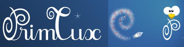 Logo de Primux distribution Linux Basée sur Linux