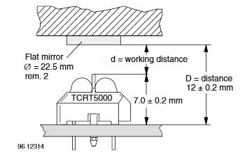 tcrt5000